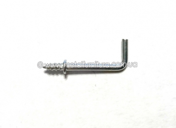 Крючок для ключницы В-221