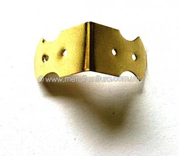 Кутик C-060 золотий