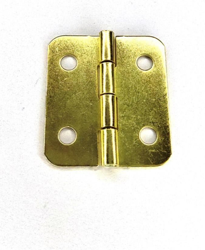 Петля В-027 золотая