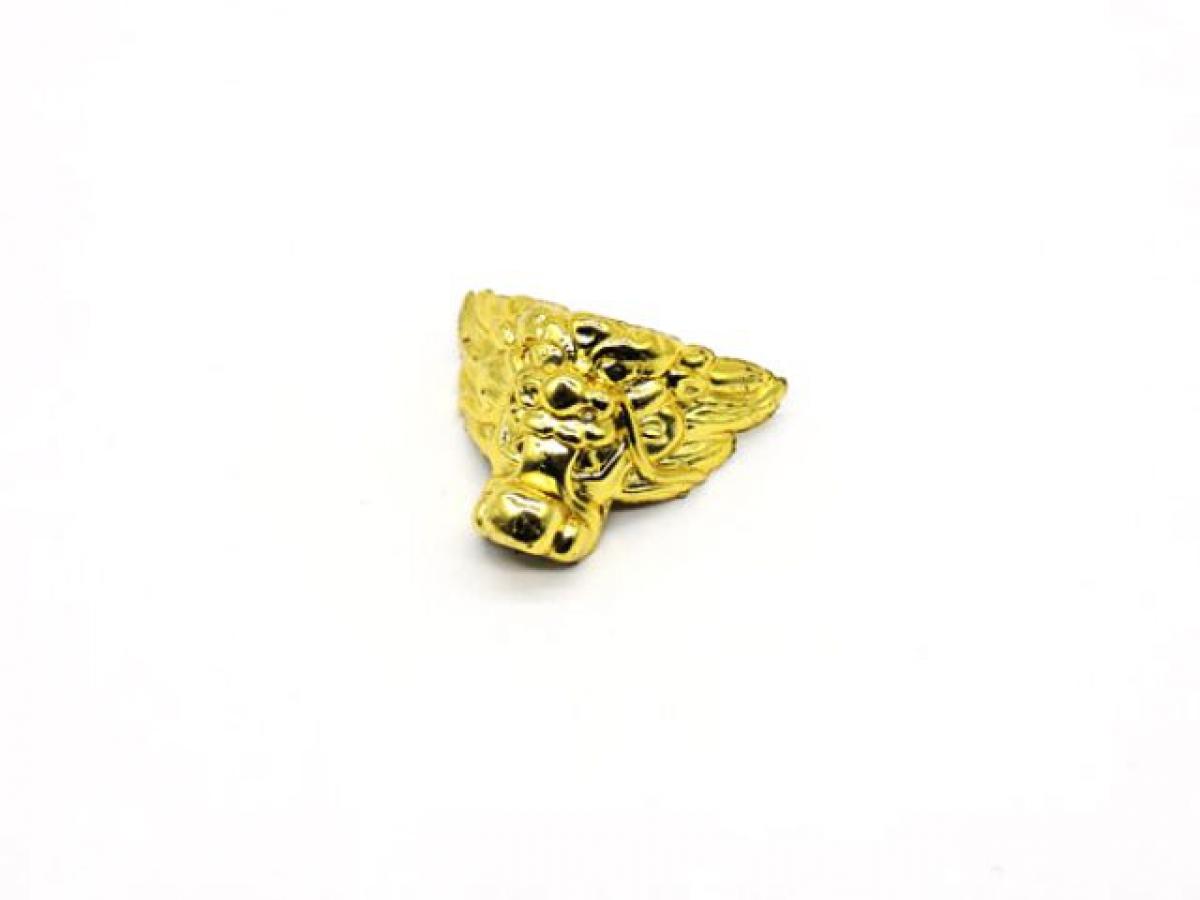 Ніжка С-009 золота