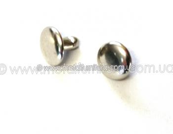 Хольнитены серебро (уп.1000 шт)