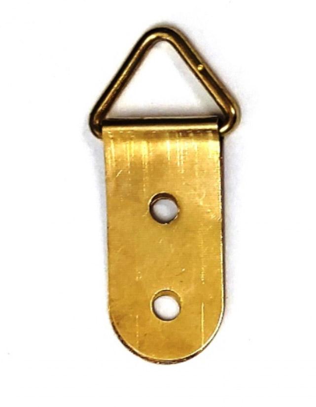 Вушко золоте D-021