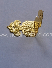 Кутик К-230 золотий