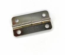 Завіса В-016 срібна