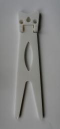 Ножка для рамки (Бб)