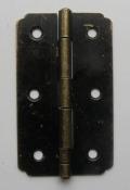 Петля М-376 (п) латунь